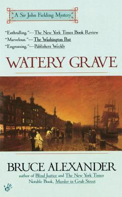 Image for Watery Grave