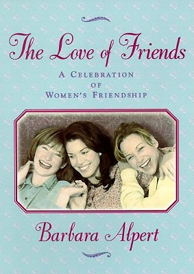 Image for The Love of Friends