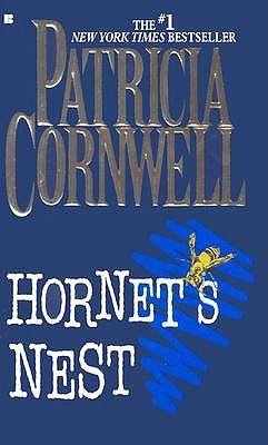 Image for Hornet's Nest (Bk 1 Andy Brazil)