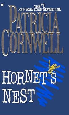 Hornet's Nest, PATRICIA CORNWELL