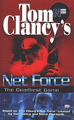 Image for Net Force: The Deadliest Game