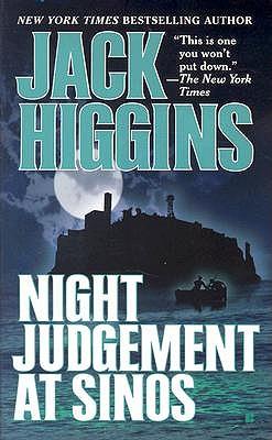 Night Judgement at Sinos, JACK HIGGINS