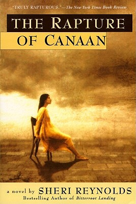 Rapture of Canaan (Oprah's Book Club), Sheri  Reynolds
