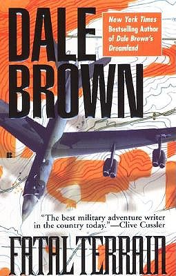 Fatal Terrain, Brown, Dale