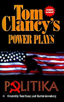 Politika (Tom Clancy's Power Plays, Book 1), Jerome Preisler