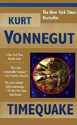 Timequake, Vonnegut, Kurt
