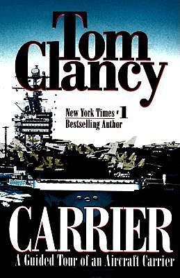 Carrier, TOM CLANCY