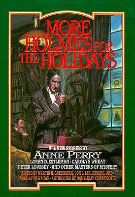 Image for More Holmes for the Holidays