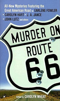 Image for Murder on Route 66