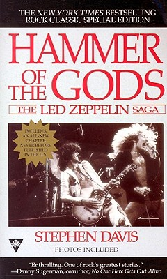 Image for Hammer of the Gods