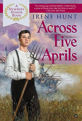 Image for Across Five Aprils