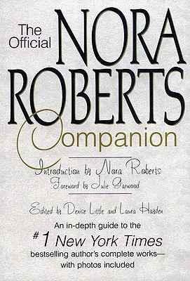 Image for The Official Nora Roberts Companion