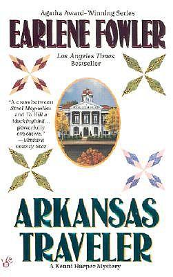 Image for ARKANSAS TRAVELER