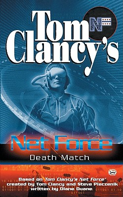 Image for Net Force: Death Match