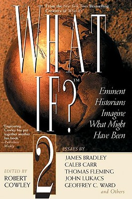 Image for What If? II