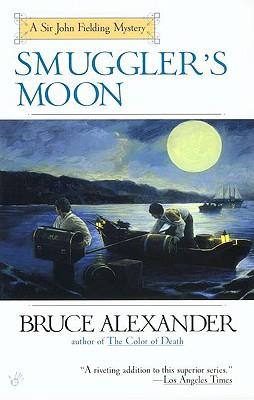 Smuggler's Moon (Sir John Fielding), Alexander, Bruce