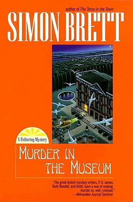 Image for Murder in the Museum (Fethering Mystery)