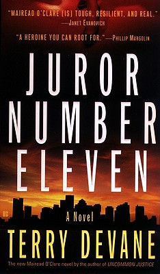 Image for Juror Number Eleven