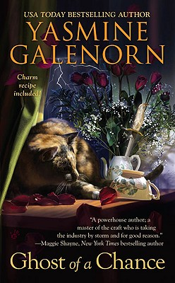 Ghost Of A Chance, Galenorn, Yasmine
