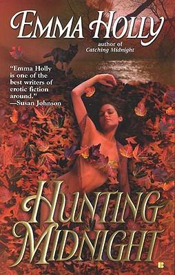 Hunting Midnight (Berkley Sensation), EMMA HOLLY