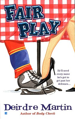 Image for Fair Play
