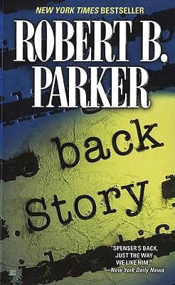 Image for Back Story (Spenser)