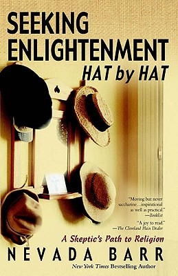 Image for Seeking Enlightenment... Hat by Hat: A Skeptic's Guide to Religion
