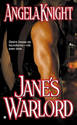 Image for Jane's Warlord (Berkley Sensation)