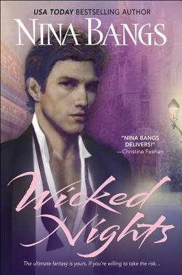 Image for Wicked Nights (The Castle of Dark Dreams Trilogy, Book 1)