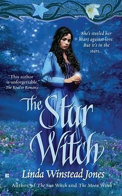 The Star Witch (Berkley Sensation), LINDA WINSTEAD  JONES