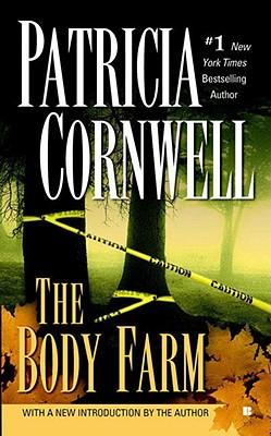 Image for The Body Farm (A Scarpetta Novel)