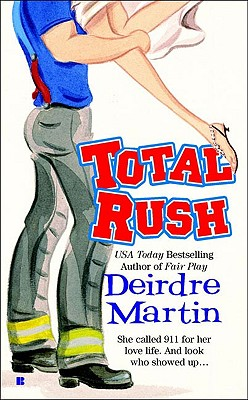 Image for Total Rush