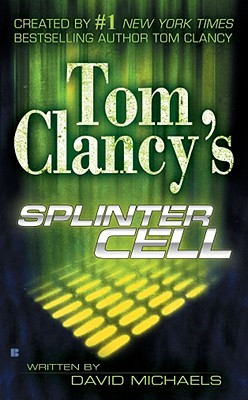 Image for Tom Clancy's Splinter Cell