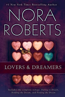 Lovers and Dreamers 3-in-1, Nora Roberts