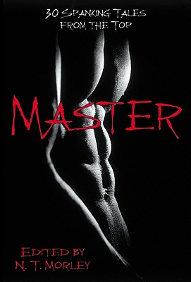 Image for Master/Slave: 30 Spanking Tales from the Top & 30 Stinging Tales from the Bottom