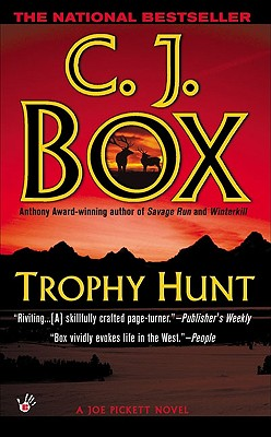Trophy Hunt, Box, C. J.