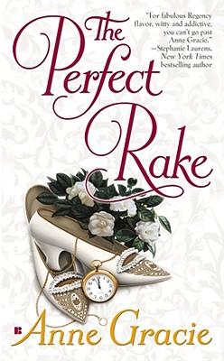 The Perfect Rake (Berkley Sensation), ANNE GRACIE