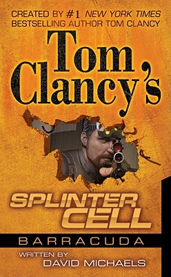 Tom Clancy's Splinter Cell: Operation Barracuda, DAVID MICHAELS