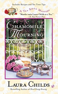Chamomile Mourning, Childs, Laura