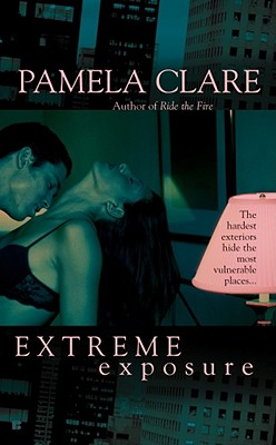 Image for Extreme Exposure (I-Team Series, Book 1)