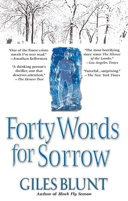 Image for Forty Words for Sorrow