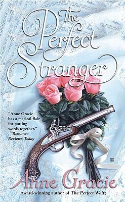 The Perfect Stranger (Berkley Sensation), ANNE GRACIE