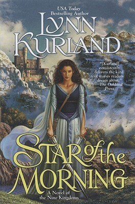 Image for STAR OF THE MORNING A NOVEL OF THE NINE KINGDOMS