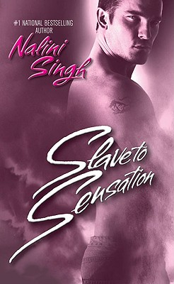 """Slave to Sensation (Psy-Changelings, Book 1)"", ""Singh, Nalini"""