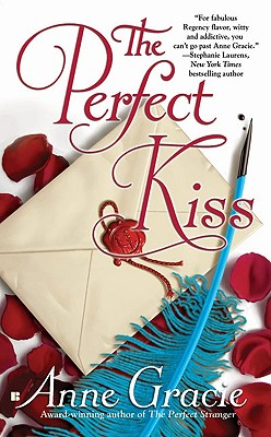 Image for The Perfect Kiss (Merridew Series)