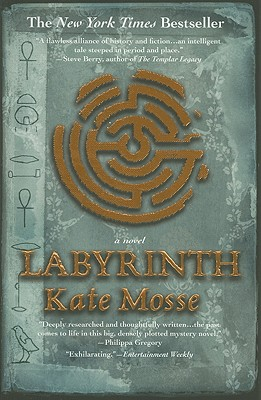 Labyrinth, Mosse, Kate