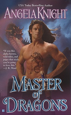 Image for Master of Dragons (Mageverse, Book 8)