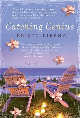 Catching Genius, Kristy Kiernan