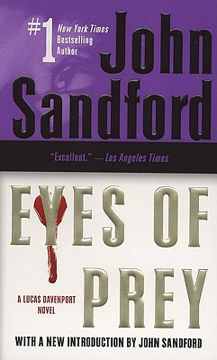 Image for Eyes of Prey