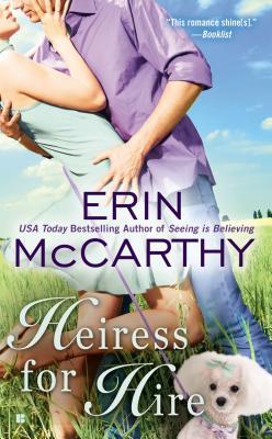 Heiress for Hire (Berkley Sensation), McCarthy, Erin